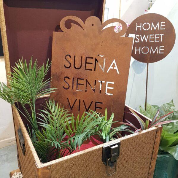 Pincho Home sweet