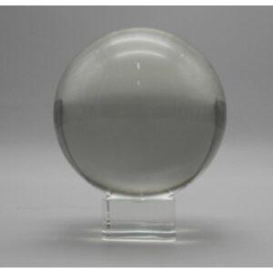 Esfera cristal con base