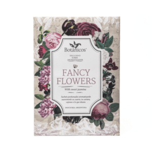 Sobre aromatizante Fancy Flowers