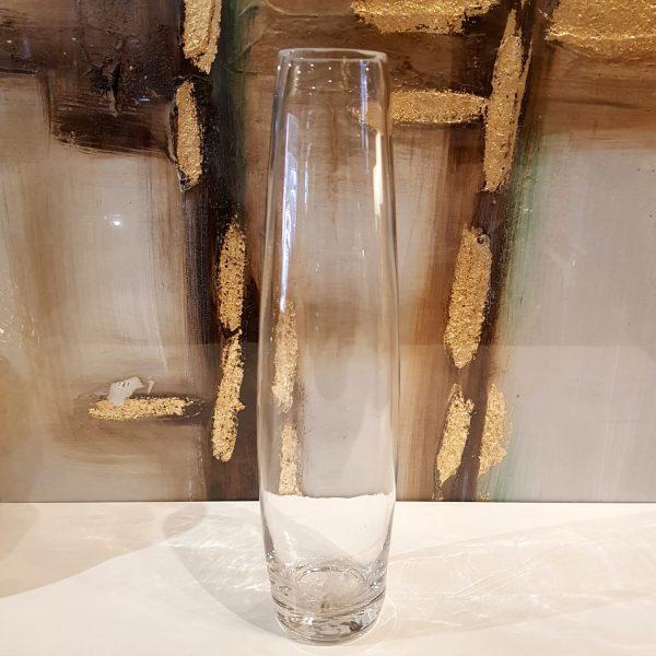Florero vidrio Estilo