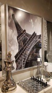 Cuadro Torre Eiffel 120