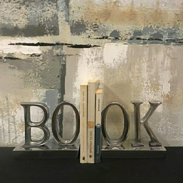 Sujetalibros BOOK