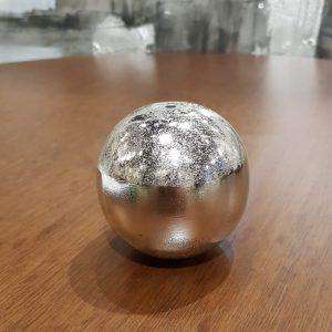 Esfera Aluminio 8