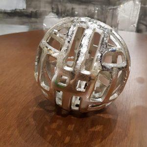 Esfera Aluminio 15