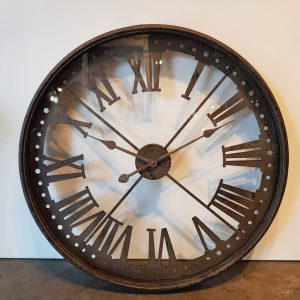 Reloj B