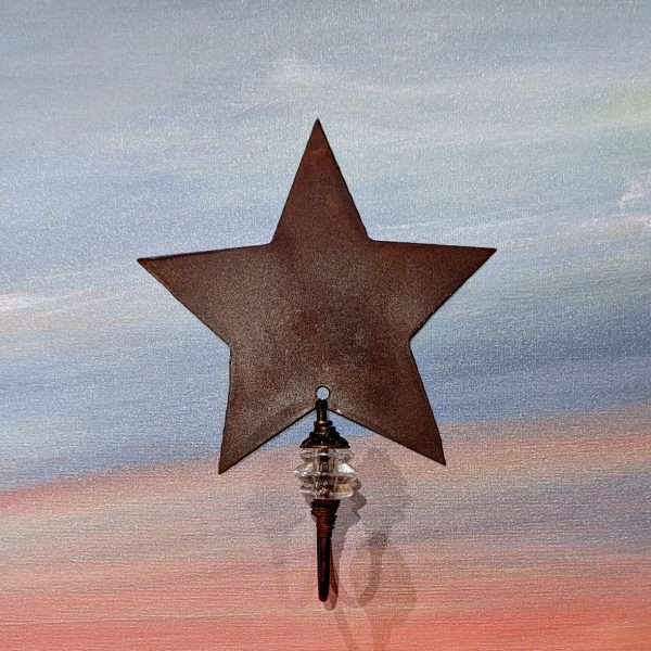 Perchero Estrella