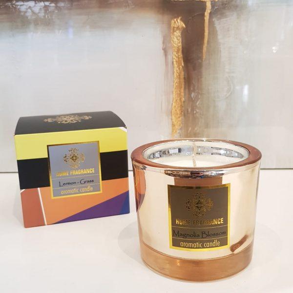 Velas perfumadas MDY