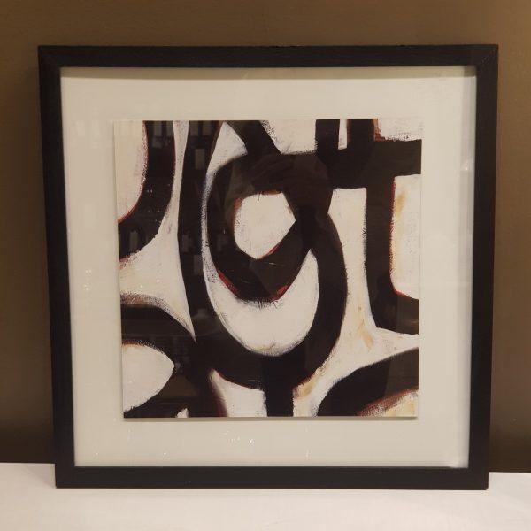 Cuadros en set Abstractos