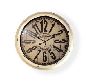 Reloj Old Town