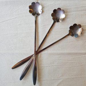 Set de cucharitas largas G