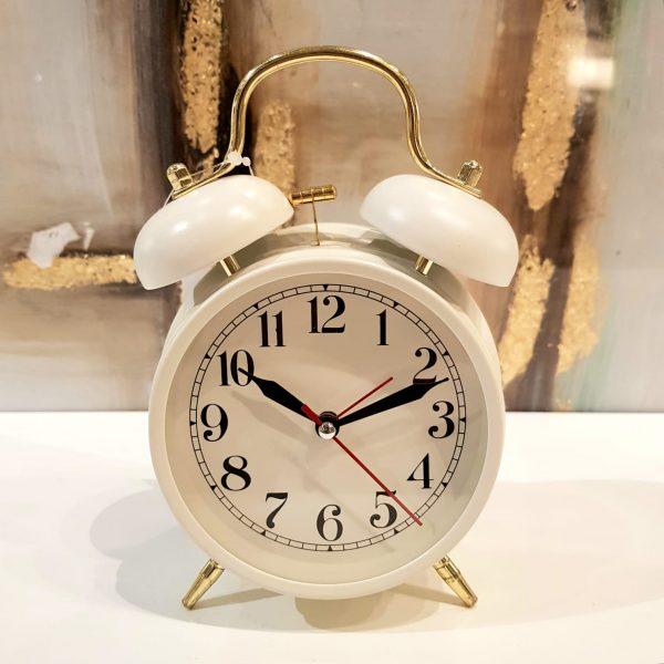 Reloj Despertador A