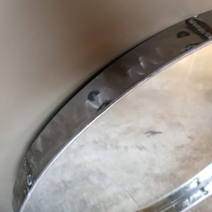 Espejo Industrial 60