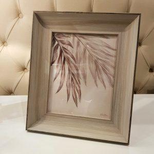 Portarretratos Palm