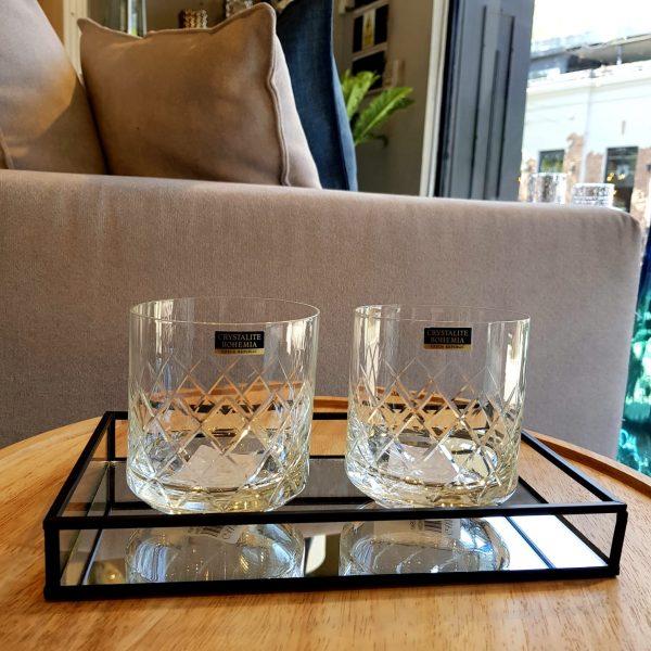 2 Vasos Whisky Dancing