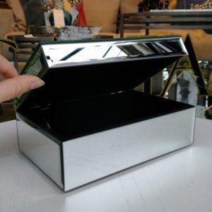 Caja Espejada B03